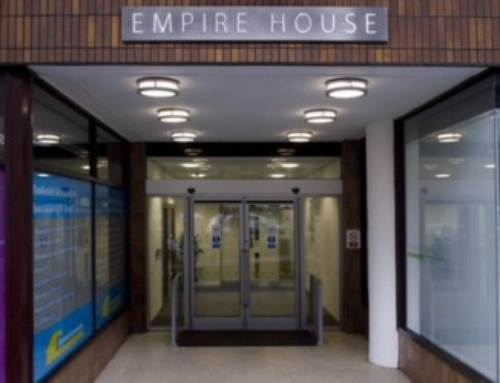 Empire House, Dewsbury