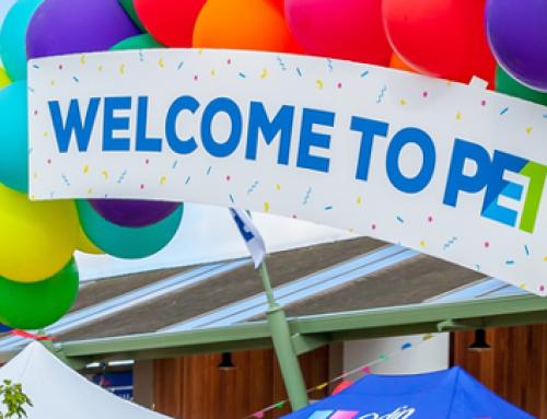 Peterborough One Retail Park Launch