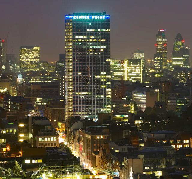 Centre Point, London