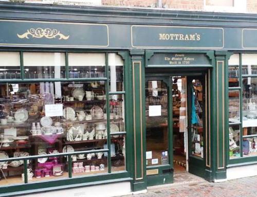 Congratulations to Mottrams