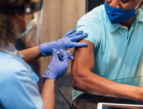 How retailers are aiding the vaccination effort