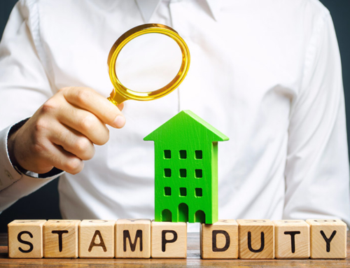 Will the stamp duty holiday be extended?