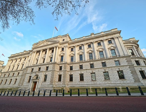 What does the 2021 Budget mean for the property & retail sectors?