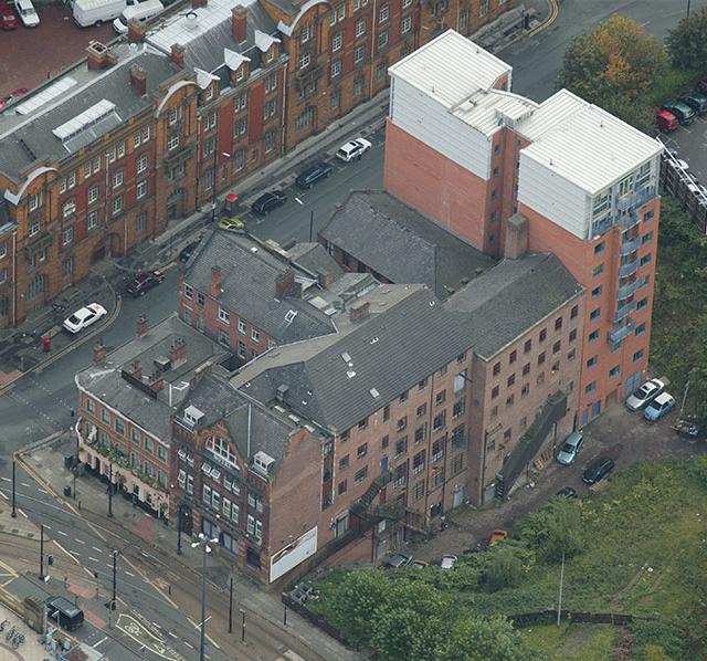 Whitworth Street, Manchester