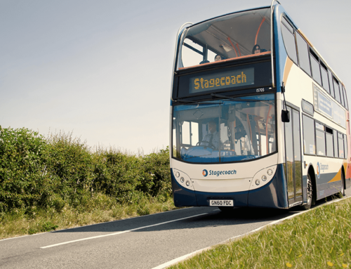 Stagecoach upgrades services to Peterborough One Retail Park