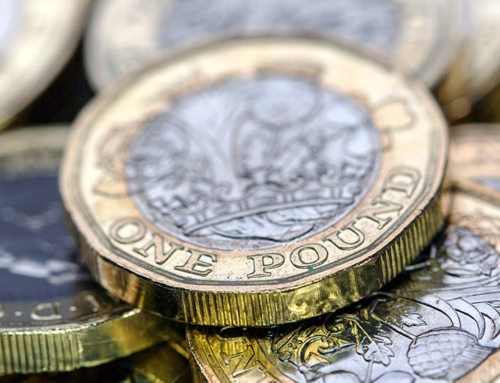 UK economic recovery: 4.8% growth in second quarter of 2021