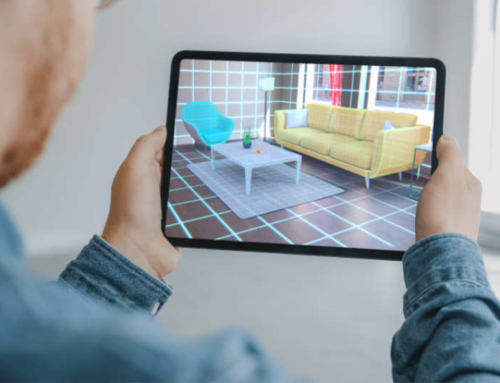 How Augmented Reality & Virtual Reality are transforming retail