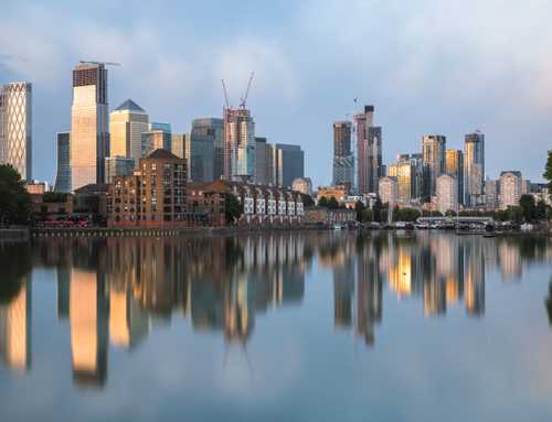 How commercial property is making a comeback post-lockdown